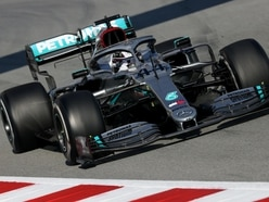 FIA give green light to Mercedes' controversial steering system after protest