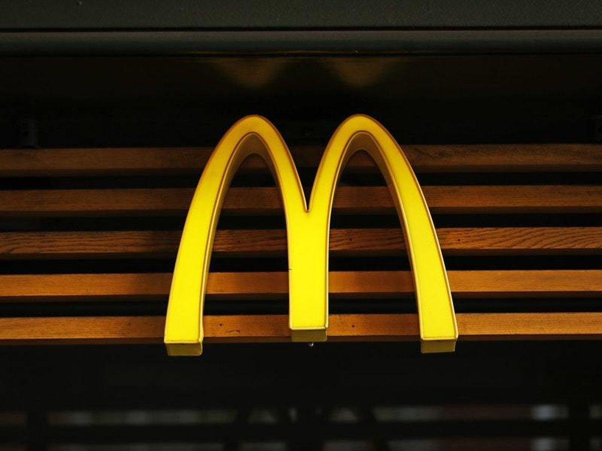 McDonald's in Rutland