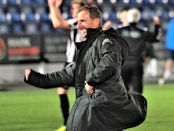 Stafford Rangers eager to build on a rare victory
