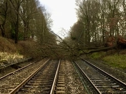 Storm Dennis warnings hit travel plans as attractions batten down the hatches