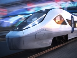 Sir Bill Cash: Cross country lines needed more than HS2