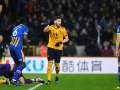 Wolves are up for the FA Cup says Matt Doherty