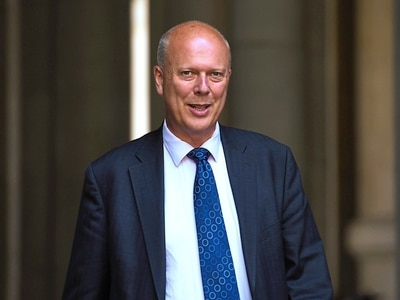HS2 unaffected by Carillion collapse - Grayling