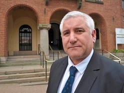 Dudley Council cabinet announced after Tories take control