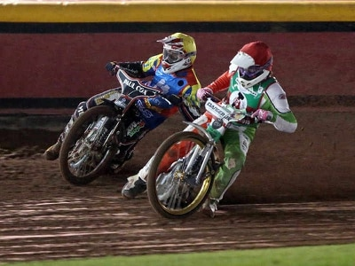 No need for another Aldi, find land for speedway