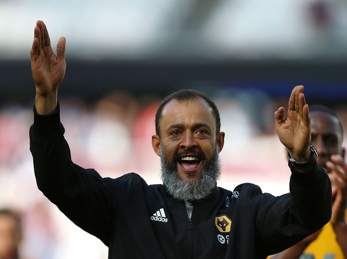 Interview: Nuno opens up on his winning Wolves philosophy