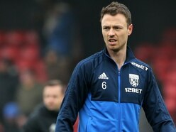 West Brom skipper Jonny Evans claims alleged taxi incident was 'sensationalised'