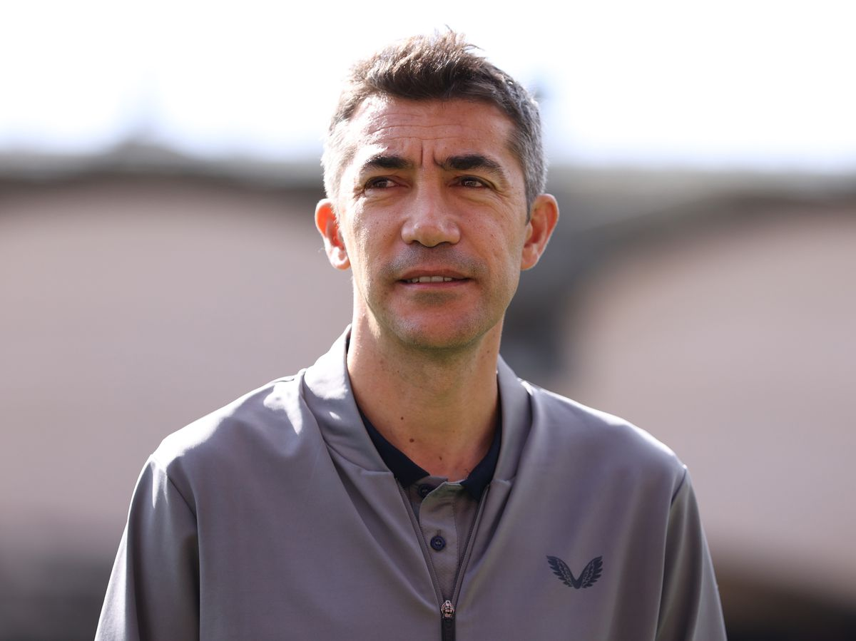 Bruno Lage (Wolves/Getty)