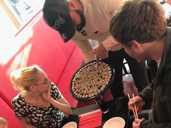 Wolverhampton restaurant opens its doors to city's homeless