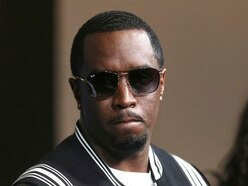Diddy pledges funds to school in the Bronx