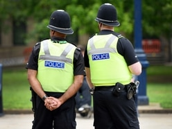 Black people four times more likely to be stopped and searched by police in the West Midlands