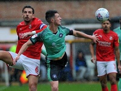 Swindon 2 Walsall 1 - Match highlights