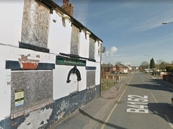 Arrest after Brownhills hit-and-run