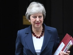 May prepares for showdown with Tory MPs over Brexit