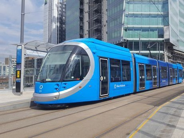 West Midlands Metro extension ruled out for Walsall through lack of demand