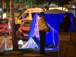 Murder arrest as man stabbed to death in Great Barr street