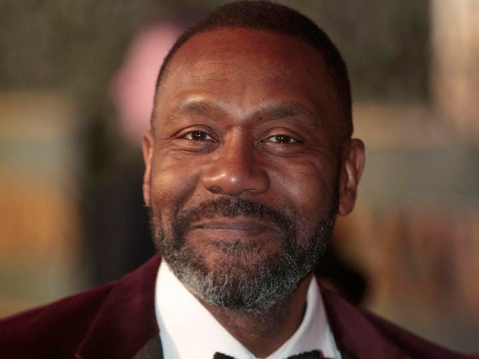Lenny Henry to discuss integrating into Dudley with Trevor McDonald