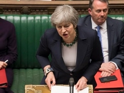 What are MPs voting on in the latest Brexit showdown?