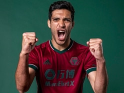 Wolves unveil Portugal-inspired 2020/21 third kit