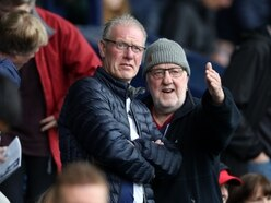 West Brom vs Millwall: Find your face at The Hawthorns