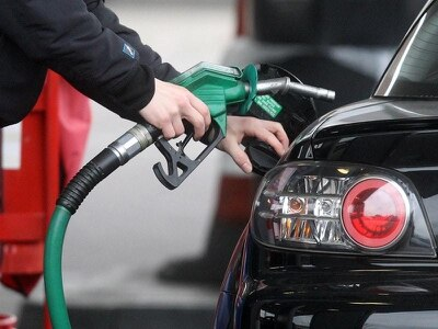 Motorists warned that Iran tensions could mean hike in fuel prices