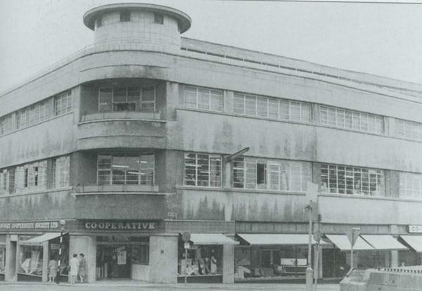 Bridgenorth Shoe Shop