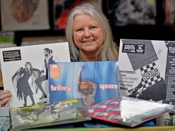 Wolverhampton shop in a spin over second Record Store Day