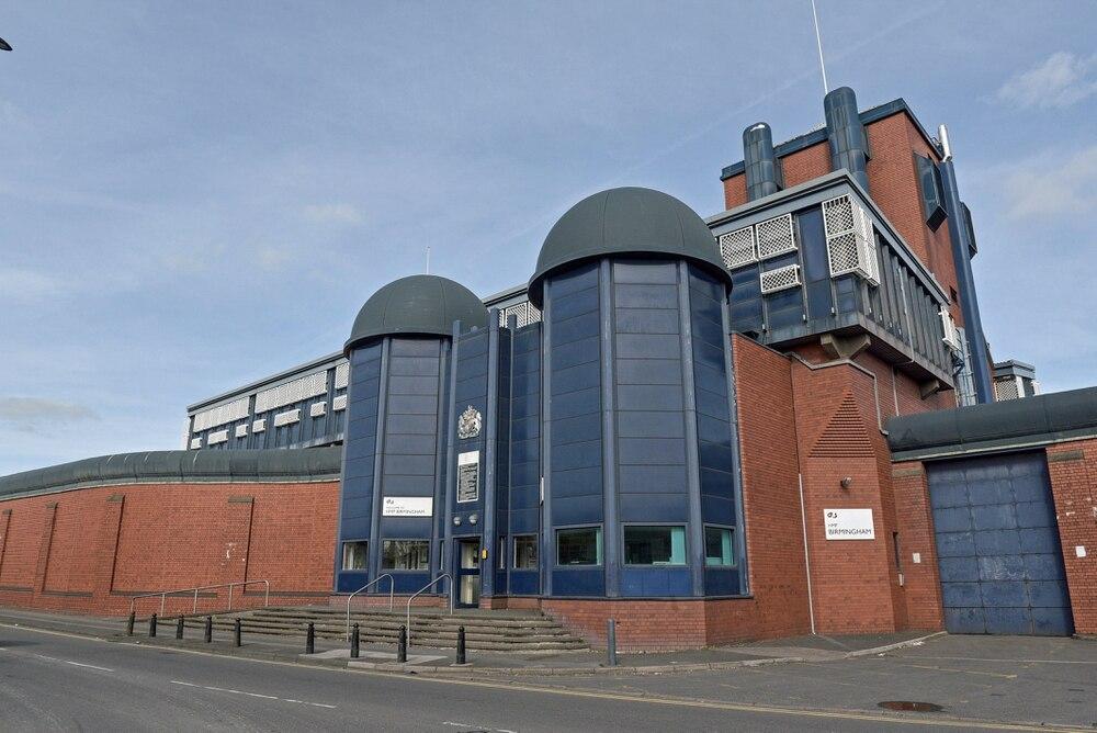 Image Result For Hmp Birmingham