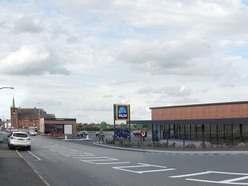 New Aldi store planned for Black Country village