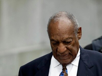 Bill Cosby sentenced to three to 10 years for sexual assault