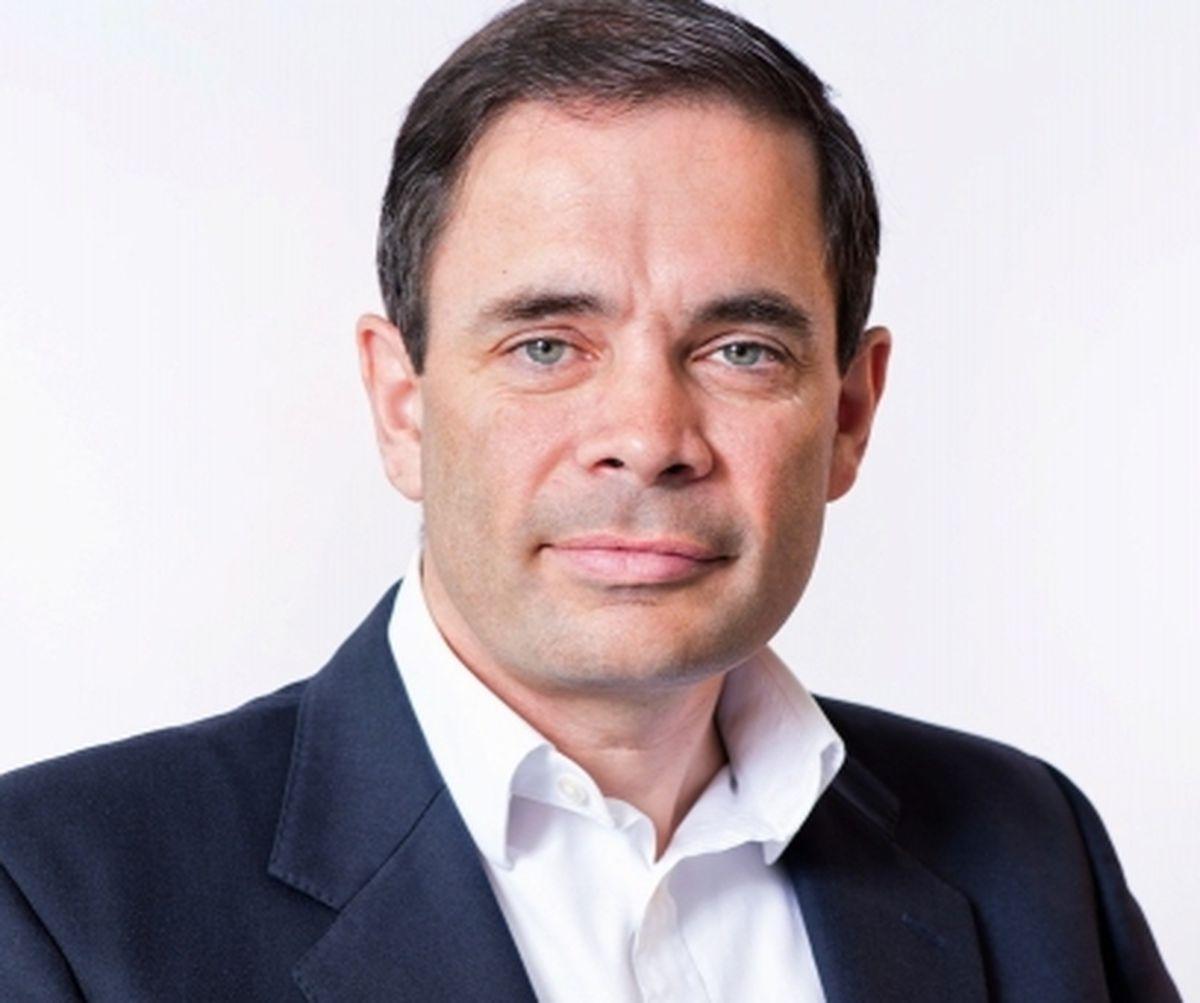 Robin Millar MP