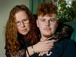 'Ryan could have died in horror crash' - Mother speaks out after son left in coma for three weeks