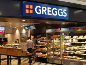 Greggs will be opening a new outlet in Aldridge
