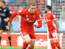 I'll play anywhere for Walsall says Nicky Devlin