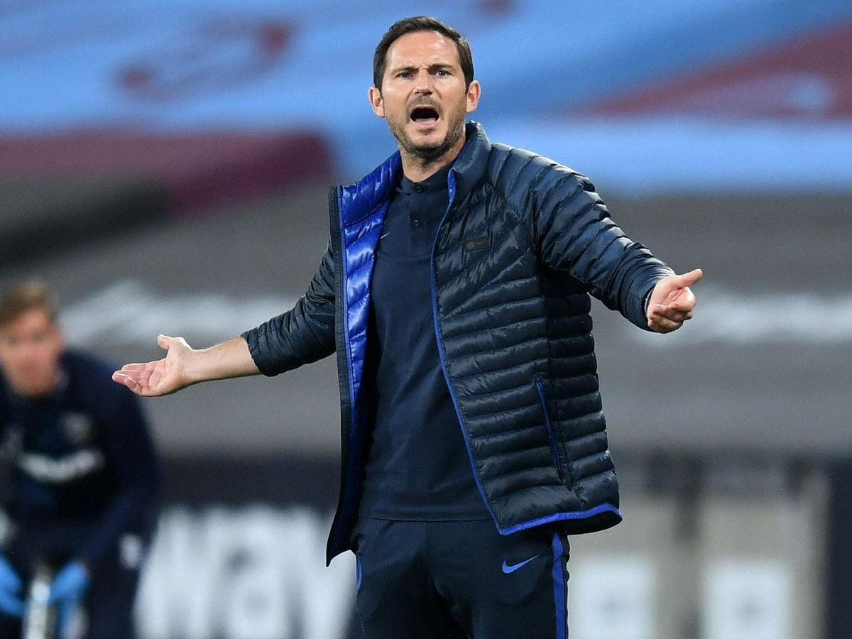 Frank Lampard has admitted he can only become a top coach by answering the case for defence