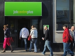 Number of benefit claimants in West Midlands surges in just one year