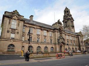 Walsall Council planning officers turned down the scheme