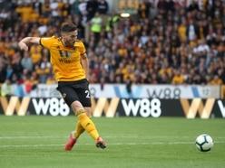 Matt Doherty: Wolves belong in Premier League