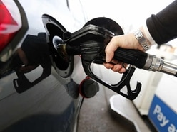 Thieves drilling fuel tanks to steal petrol
