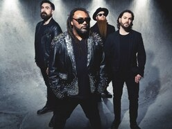 Skindred to play Wolverhampton Halloween show