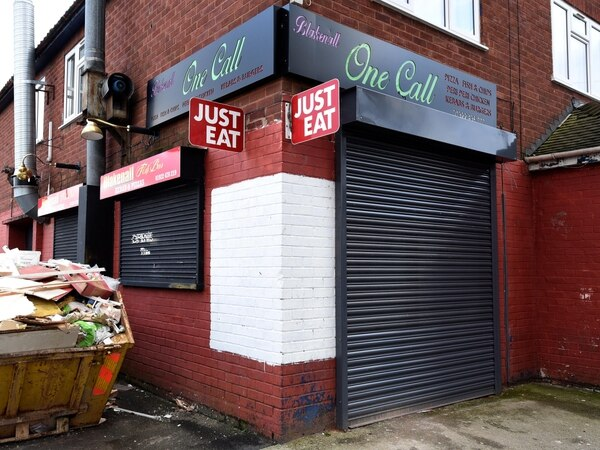 Takeaway owner back in court as contaminated food leaves eight people sick