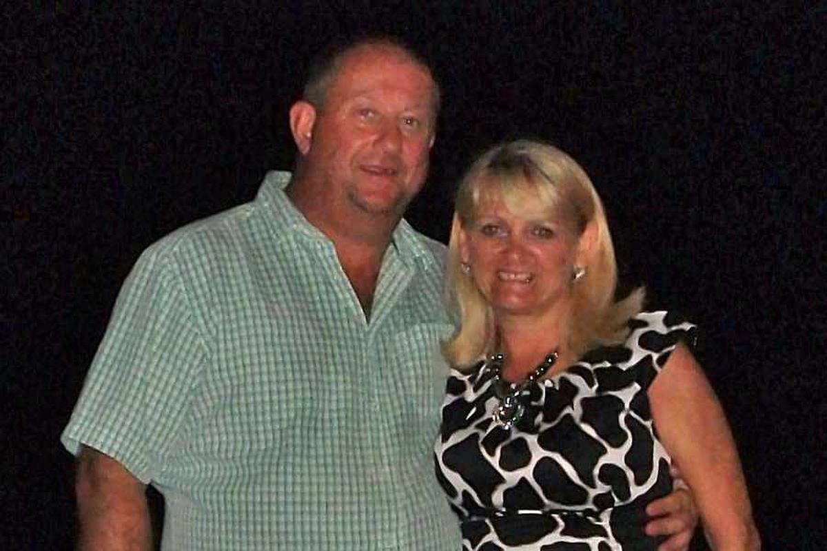 Husband who murdered wife with hammer found dead in prison on first anniversary of tragedy