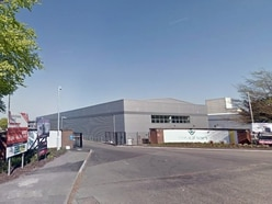 Tipton industrial estate plans to create hundreds of jobs