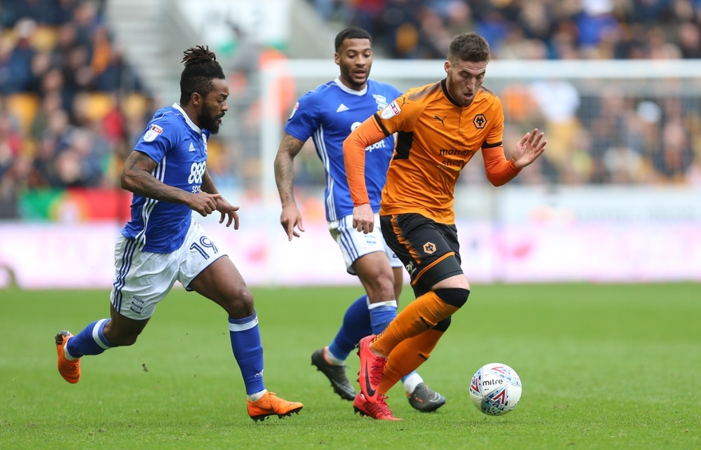 Ruben Neves: 'I want to stay at Wolverhampton Wanderers'