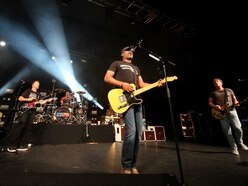 Hootie and the Blowfish bring reunion show to Birmingham - in pictures