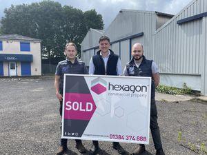 Stewart Millward, Harvey Pearson and James Boran from Pipe Dream