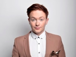 Comedian Stephen Bailey bringing tour to Stafford