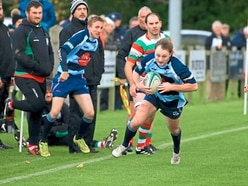 Rugby: Dudley Kingswinford urged to be more ruthless despite win