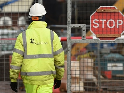 Carillion collapse: Furious workers left out of money and out of contact by liquidators PwC