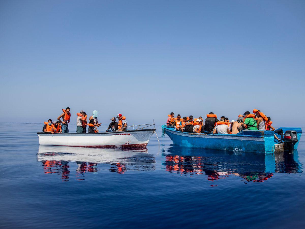 Europe Migration
